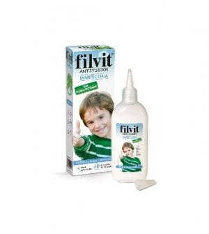 FilviT Dimeticona antipiojos