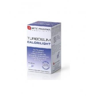 Turboslim Calorilight 60 cápsulas