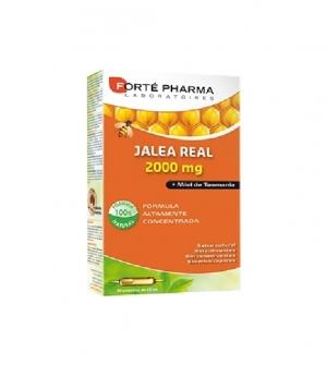 Jalea Real 2000 mg 30 comprimidos