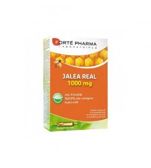 Jalea Real 1000 mg 30 comprimidos