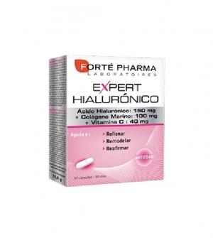 Expert Hialurónico 30 cápsulas