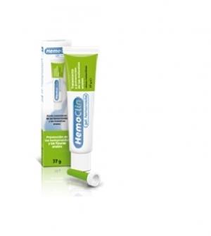 Hemoclin Gel calmante hemorroides 37 gr