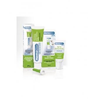 Hemoclin Spray uso externo anal 25 ml