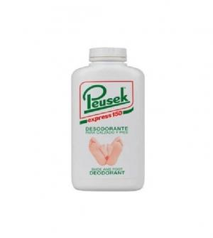 Peusek Express Desodorante calzado y pies 150 gr