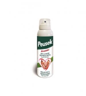 Peusek Arcandol Spray refrescante y relajante pies 150 ml