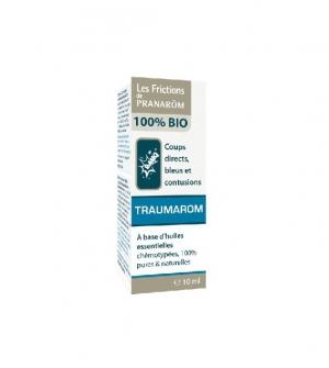 Aceite Traumaron moratones 10 ml