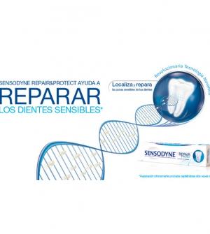 Sensodyne repair protect 75 ml