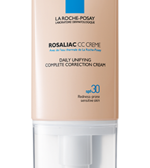 Rosaliac CC Cream 40 ml