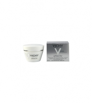 Vichy Liftactiv Dermis Antiarrugas Piel Seca/Muy Seca, 75ml edición limitada